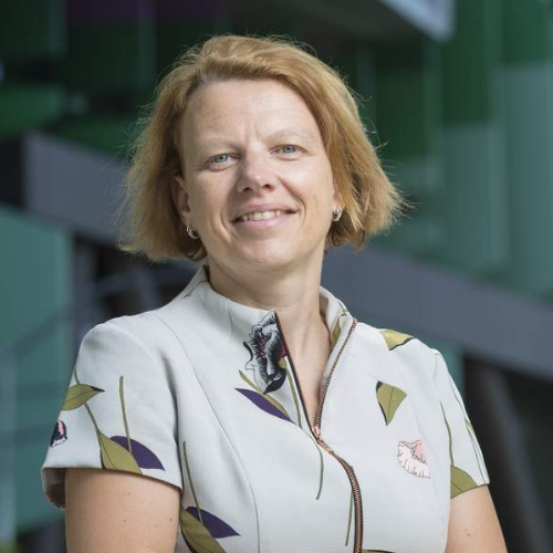 Christel Middeldorp - AADPA Board