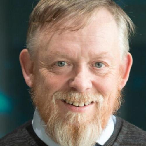 David Coghill - AADPA Board Member