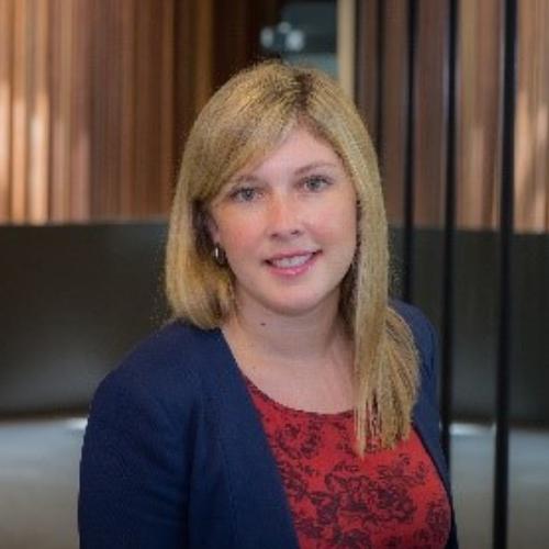 Emma Sciberras - AADPA Board