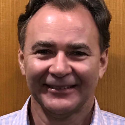 Roger Paterson - AAPDA Board Member