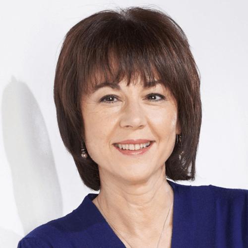 Professor Vicki Anderson Paediatric Neuropsychologist