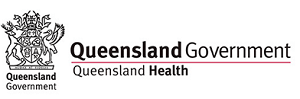 QLD Government Health Dept