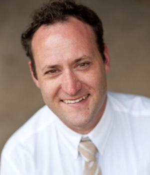 Professor Mark Bellgrove - AADPA President