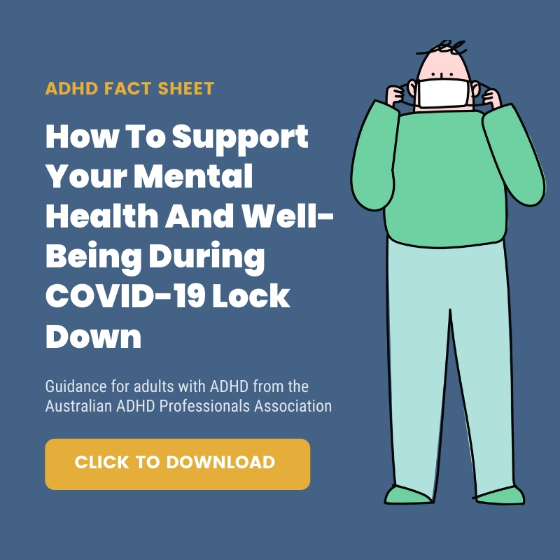 How To Support Your Mental Health And Well-Being During Lockdown