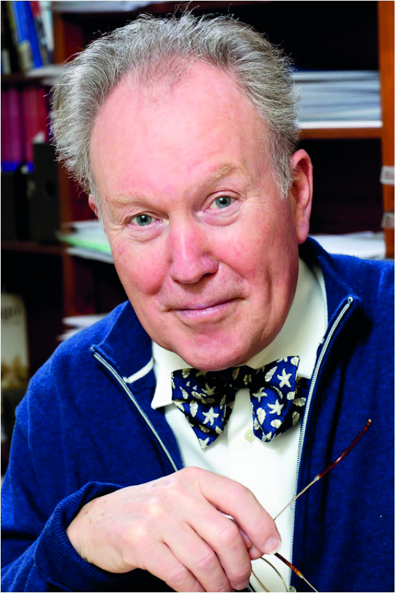 Joseph A Sergeant - Emeritus Professor of Clinical Neuropsychology