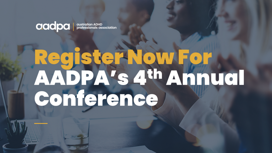Register Now For AADPA's 2021 Conference